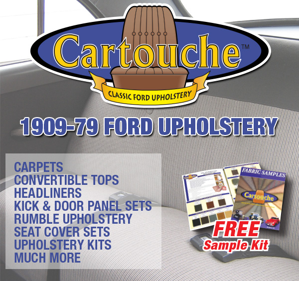 Cartouche Upholstery