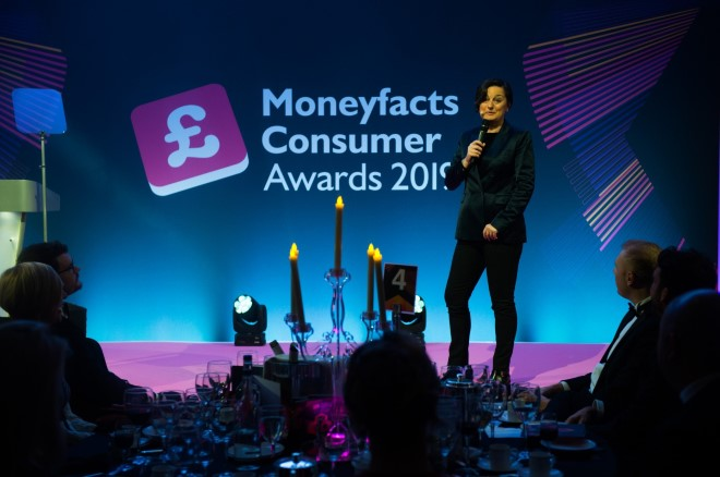 Moneyfacts Consumer Awards Image