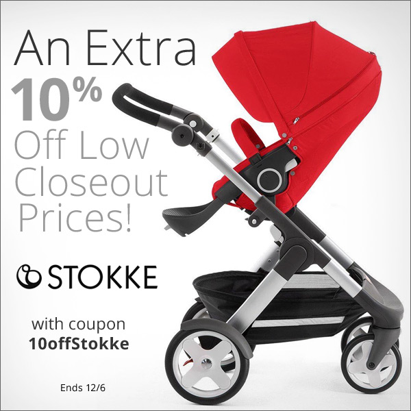 Shop Stokke on Sale