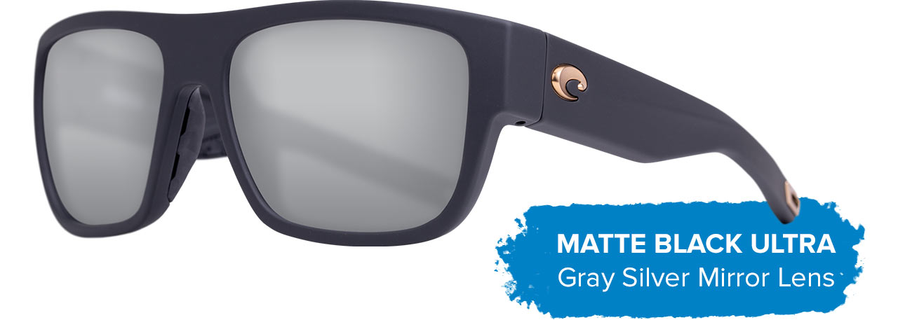 Matte Black Ultra