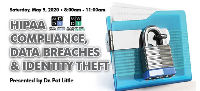 hippa compliance data breaches and identity theft