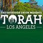 Jewish Scholars from Around the Country Participate in OU's Torah Los Angeles Weekend