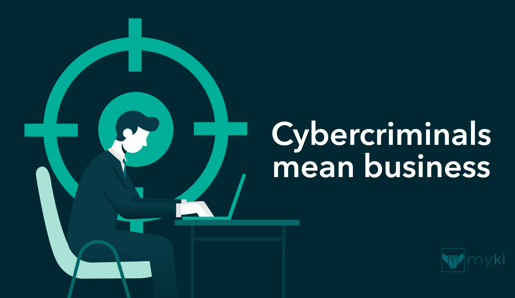 88% of Businesses Consider Themselves Cybercrime Targets