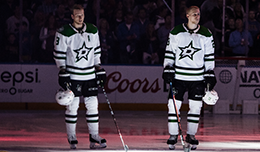 Klingberg and Lindell Feature