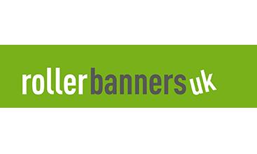 Roller Banners UK Logo