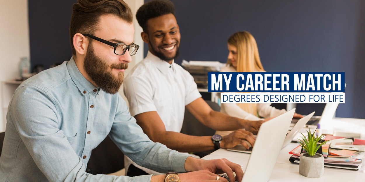 My Career Match | Courses that are right for you @ Avondale