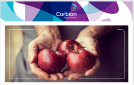 Corbion?s PURASOLV® BL and PURASOLV® EL solvents receive OMRI certification