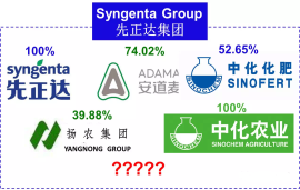 ADAMA becoming a distinctive member of newly-formed industry leader Syngenta Group