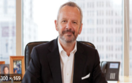 FMC Corporation announces new president and CEO