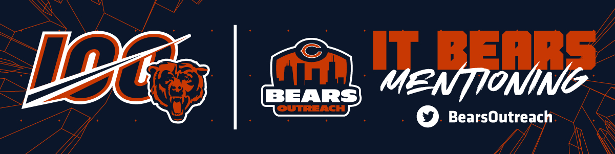 Chicago Bears: It Bears Mentioning