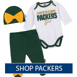 Shop Packers