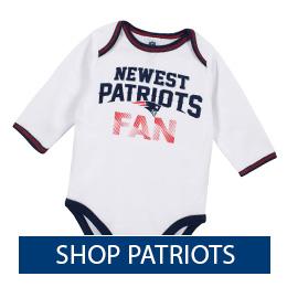 Shop Patriots