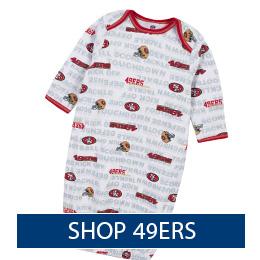 Shop 49ers