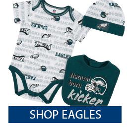 Shop Eagles