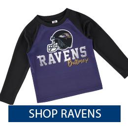 Shop Ravens