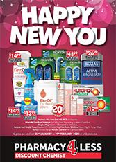 Catalogue 3: Pharmacy 4 Less