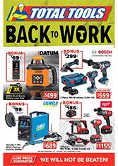 Catalogue 8: Total Tools