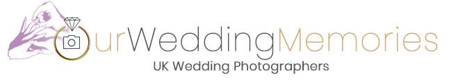 Our Wedding Memories Logo