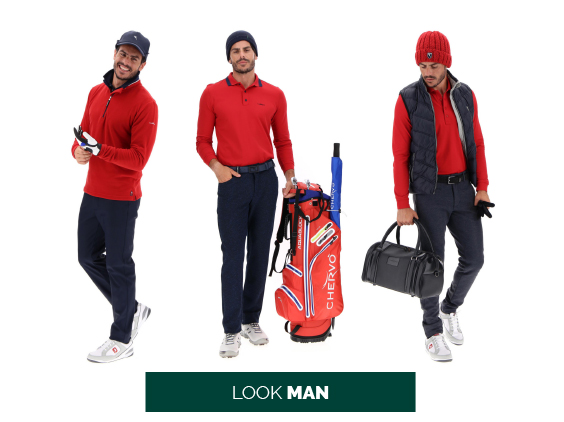 Look Man