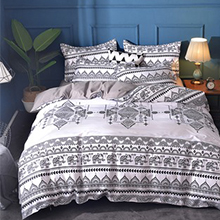 Polyester / Cotton Duvet Covers (203178442)