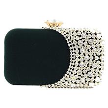 Elegant Polyester Clutches (012204053)