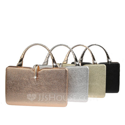 Elegant PU Clutches/Top Handle (012204076)...