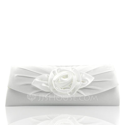 Elegant Silk Clutches (012207566)...
