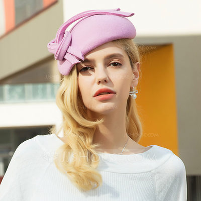 Ladies' Fashion/Glamourous/Classic/Nice/Fancy Wool Beret Hat...