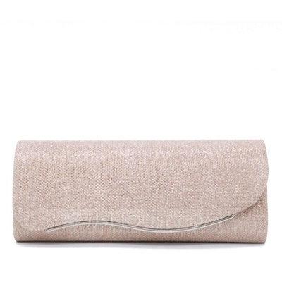 Elegant Polyester Clutches (012202594)...