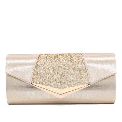Elegant Polyester Clutches (012202591)...