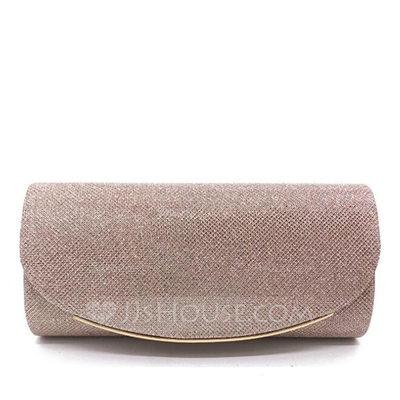 Elegant Polyester Clutches (012202588)...