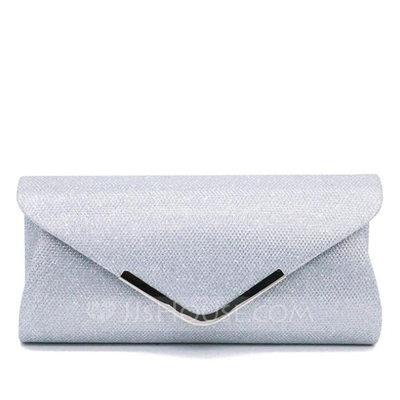 Elegant Polyester Clutches (012202592)...
