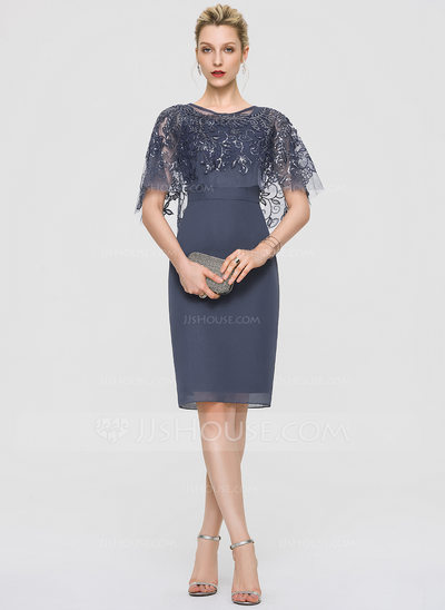 Chiffon Lace Special Occasion Wrap (013203551)...