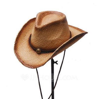 Men's Hottest Salty Straw Straw Hats/Cowboy Hats (196201647)...