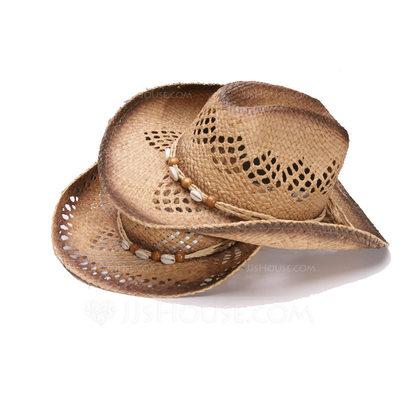 Men's Hottest Salty Straw Straw Hats/Cowboy Hats (196201646)...