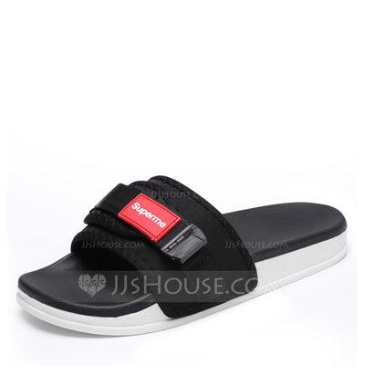 Men's PVC Casual Men's Slippers (263201307)...