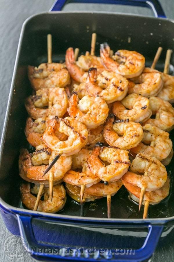 Grilled-Garlic-Cajun-Shrimp-Skewers-4