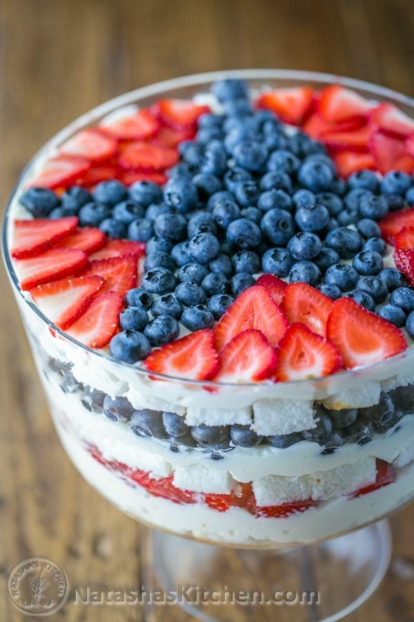 No-Bake-Strawberry-Blueberry-Trifle-3