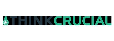 Think Crucial logo