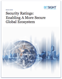 BitSight Enabling A More Secure Global Ecosystem White Paper