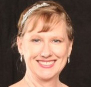 Barbara Serr, Senior Analytical Manager