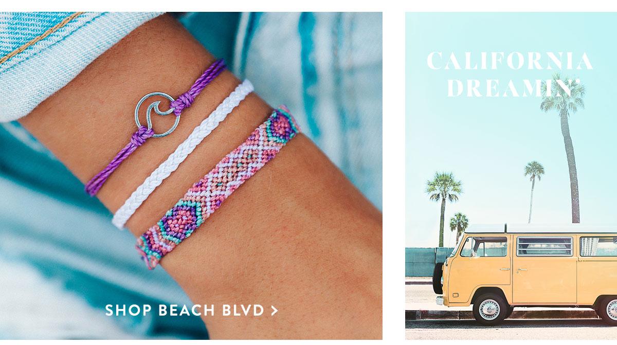 California Dreamin' | SHOP BEACH BLVD >