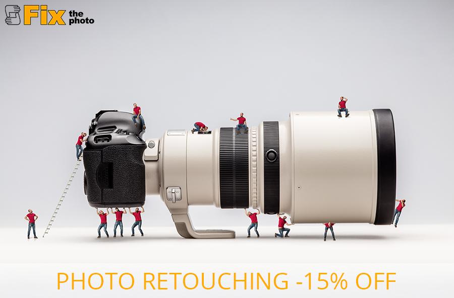 Happy Photographers Day