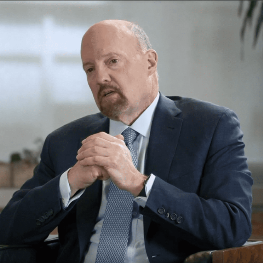 Jim Cramer Joins Forces with AMF