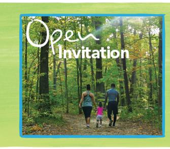 Open Invitation - Outdoor Rec