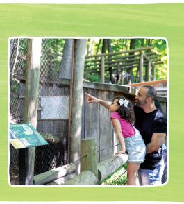 Open Invitation - John Ball Zoo