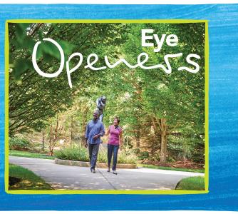 Eye Opener - Frederik Meijer Gardens