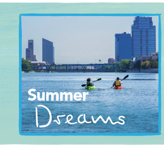 Summer in Grand Rapids