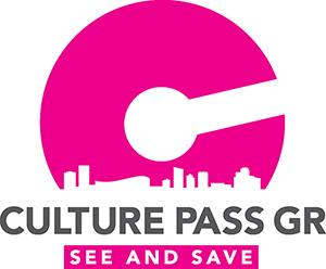Culture Pass GR