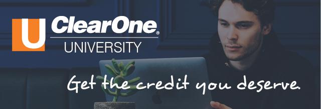 ClearOne University